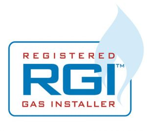 Registered RGI Gas Installer