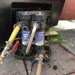 Radiator Powerflushing